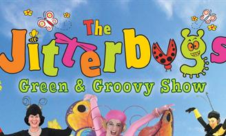 Poster for the Jitterbugs