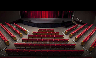 Bryan Brown Theatre