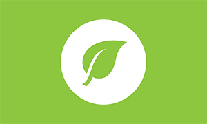 Icon for Clean and Green