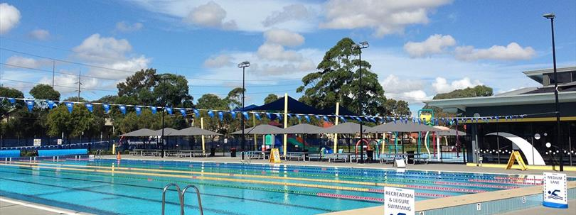 Birrong Leisure And Aquatic Centre