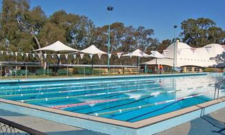 Photo of Max Parker Leisure and Aquatic Centre