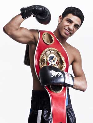 Photo of Billy Dib