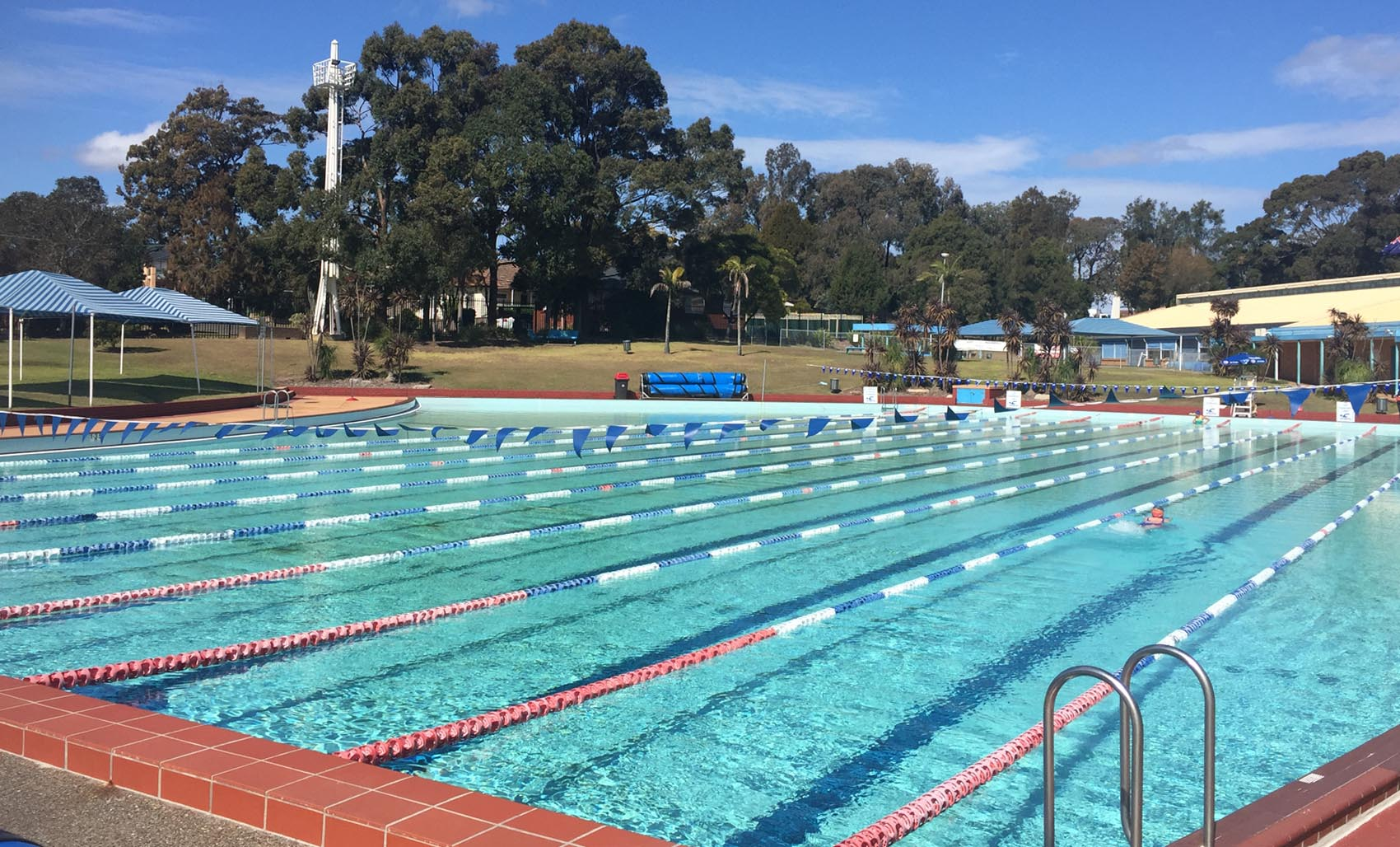 Roselands Aquatic and Fitness Centre