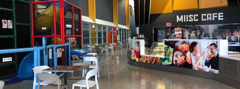 Photo of MIISC Cafe & Play Equipment