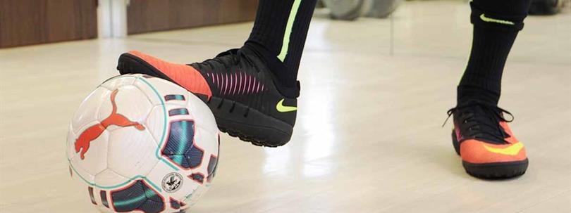 Photo of Futsal Competition boots