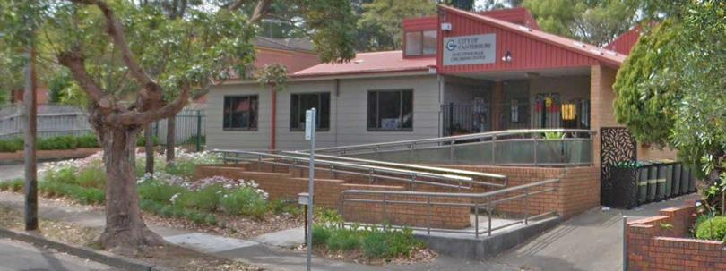 Photo of Hurlstone Park Children's Centre