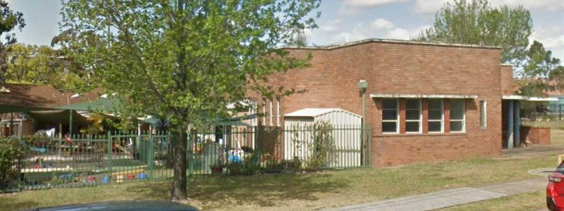 Photo of Punchbowl Children's Centre