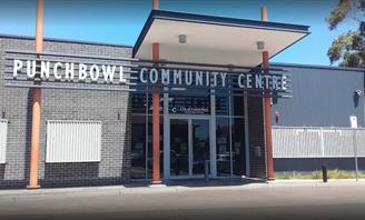 Photo of Punchbowl Community Centre