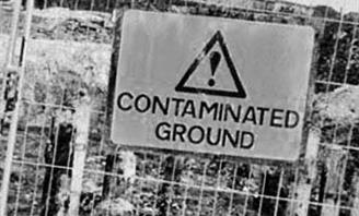 Contaminated Lands
