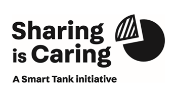 Share is Caring icon